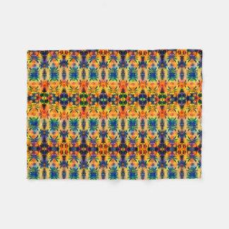 Hawaiian 5 fleece blanket