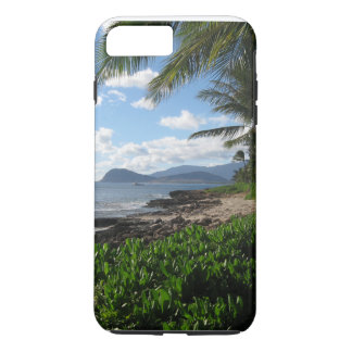 Hawaiian Beach iPhone 7 Plus Case