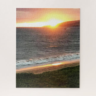 HAWAIIAN BEACH puzzle