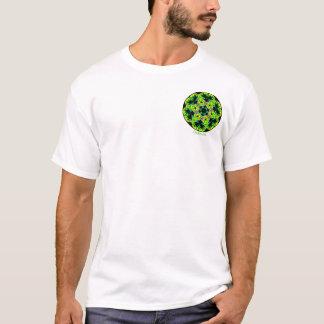 Hawaiian Birds Of Paradise  T-Shirt