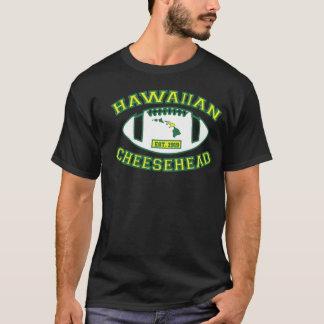Hawaiian Cheesehead T-Shirt