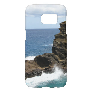 Hawaiian Cliff