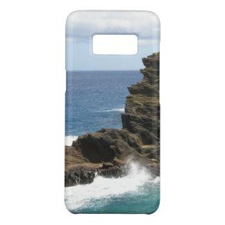 Hawaiian Cliff Case-Mate Samsung Galaxy S8 Case