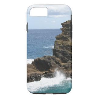 Hawaiian Cliff iPhone 8/7 Case