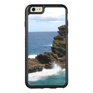 Hawaiian Cliff OtterBox iPhone 6/6s Plus Case