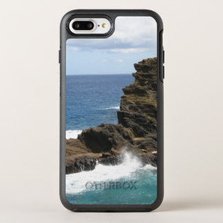 Hawaiian Cliff OtterBox Symmetry iPhone 8 Plus/7 Plus Case