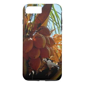 Hawaiian Coconuts iPhone 8 Plus/7 Plus Case