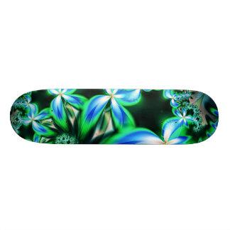 Hawaiian Daze Skateboard
