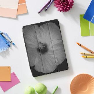 Hawaiian Dreams in Black and White iPad Air Cover