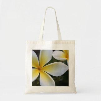 Hawaiian Flower Bag