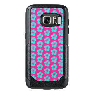 Hawaiian Flower Samsung Galaxy S7 Otterbox Case