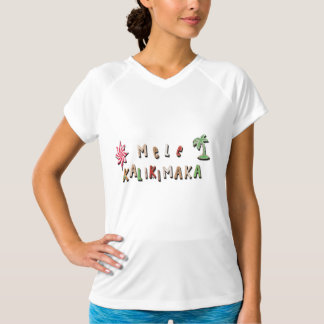 Hawaiian Gingerbread Cookies and Candy T-Shirt