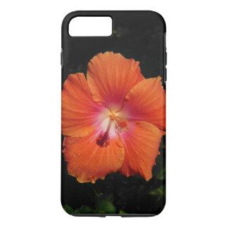 Hawaiian Hibiscus iPhone 8 Plus/7 Plus Case