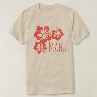 Hawaiian Hibiscus Māhū LGBT Third Gender T-Shirt