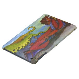 """Hawaiian Holiday"" Watercolor Fish Art"