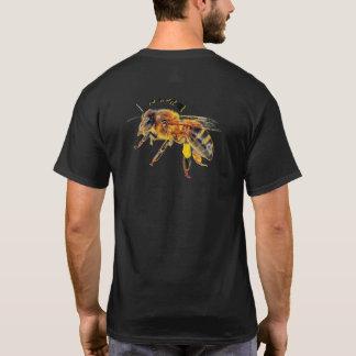 Hawaiian Honey Hustlah Honey Bee T-Shirt