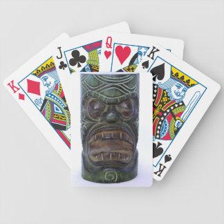 Hawaiian Idol Poker Deck