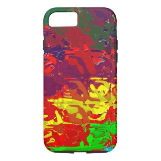 Hawaiian Imagination iPhone 7 Case