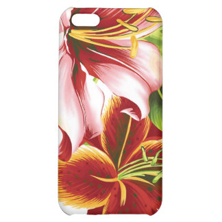 Hawaiian iPhone Case 4 iPhone 5C Covers