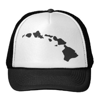 Hawaiian Island Chain Cap