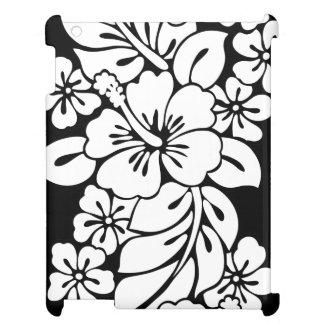 Hawaiian Island Style iPad Case