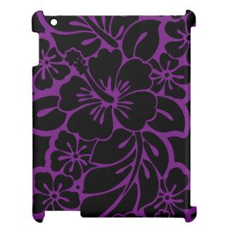 Hawaiian Island Style iPad Cover