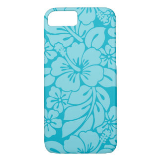 Hawaiian Island Style iPhone 7 Case