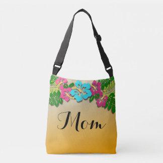 Hawaiian Luau Bag
