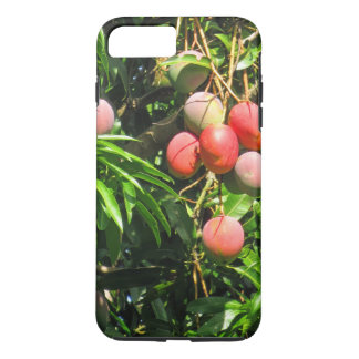 Hawaiian Mangoes iPhone 7 Plus Case
