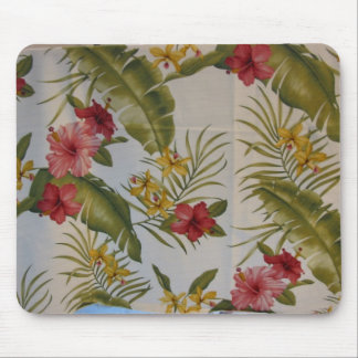 Hawaiian Mousepad