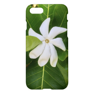 Hawaiian Pikake Jasmine Blossom iPhone 8/7 Case