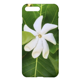 Hawaiian Pikake Jasmine Blossom iPhone 8 Plus/7 Plus Case