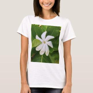 Hawaiian Pikake Jasmine Blossom T-Shirt