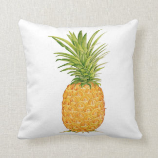Hawaiian Pineapple Cushion
