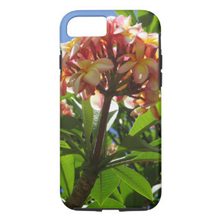 Hawaiian Plumeria iPhone 8/7 Case