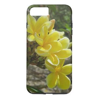Hawaiian Plumeria iPhone 8 Plus/7 Plus Case
