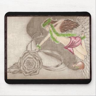 .: Hawaiian Rose Suite :. Mousepad