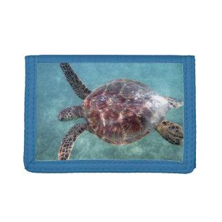 Hawaiian Sea Turtle Wallet