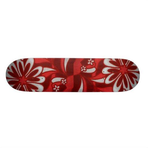 Hawaiian Skate Board Decks