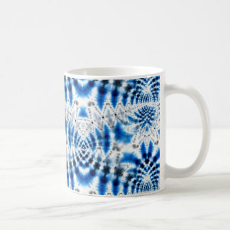 Hawaiian Style Basic White Mug