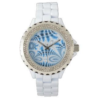 Hawaiian Style Wrist Watches