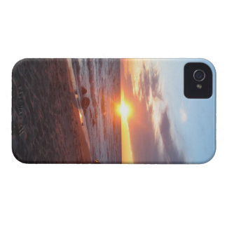 Hawaiian Sunrise Case-Mate iPhone 4 Case