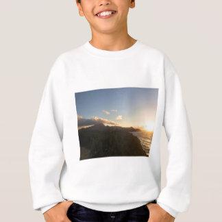 Hawaiian Sunrise Sweatshirt