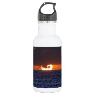 Hawaiian Sunset 532 Ml Water Bottle