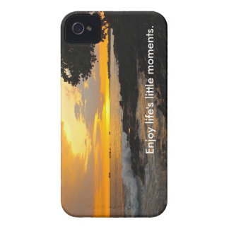 Hawaiian Sunset Case-Mate iPhone 4 Case