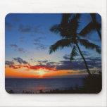 Hawaiian Sunset Mousepad