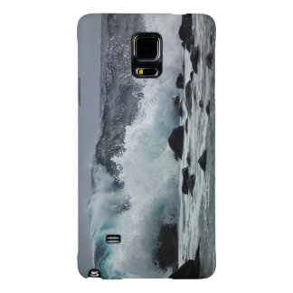Hawaiian Surf Galaxy Note 4 Case