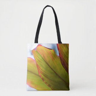 Hawaiian Ti Leaf Tote