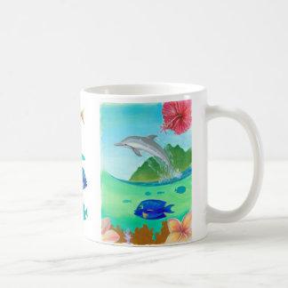 Hawaiian Tropical Mug