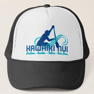 Hawaiki Nui Va' has 2013 Trucker Hat